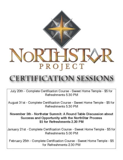 2016 NSP Dates