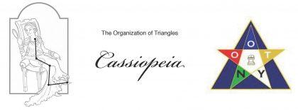cassiopeis header
